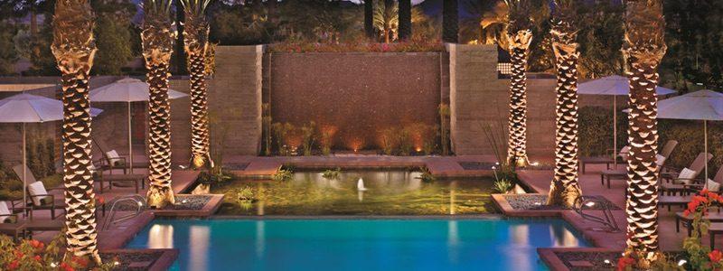 Spa Avania pool