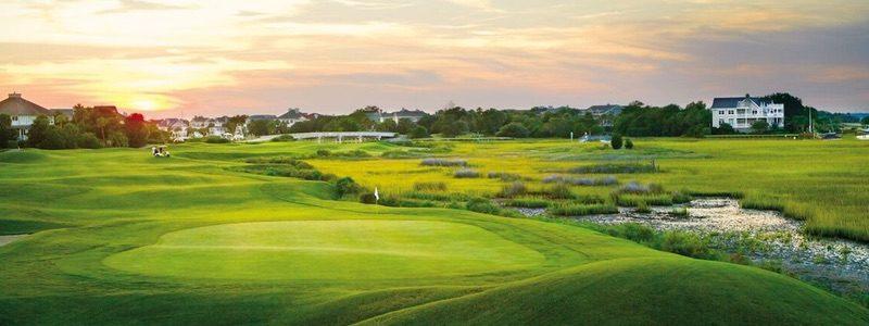 Charleston golf
