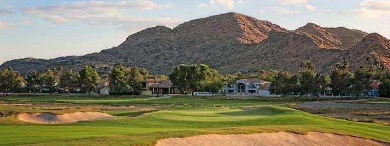 Camelback golf