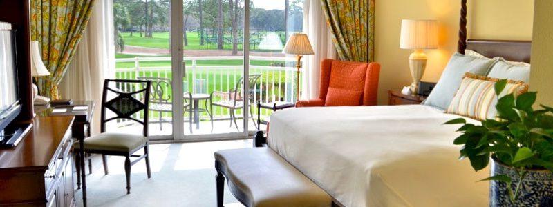 Harbour Town Inn accommodation