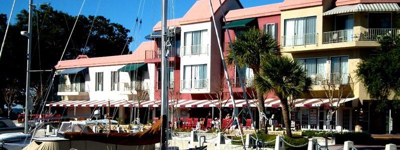 Harbour Town Marina