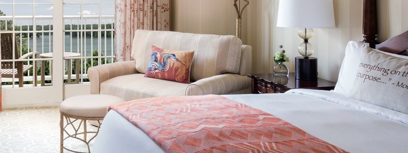 Ritz Carlton Accommodation