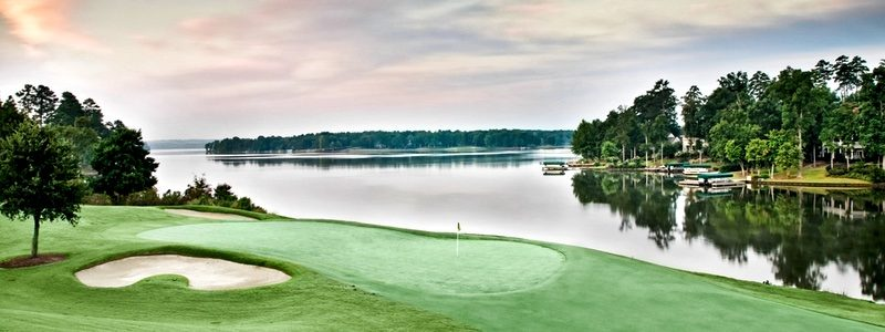 Lake Oconee Golf