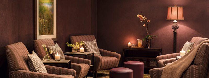 Ritz Carlton Spa