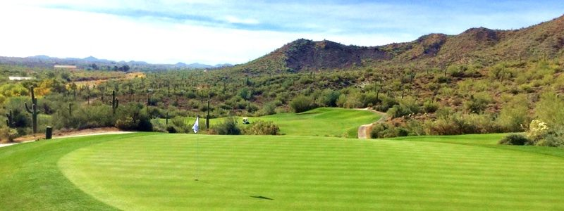 Rancho Mañana Golf Club