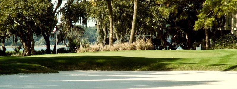 Hilton Head Golf