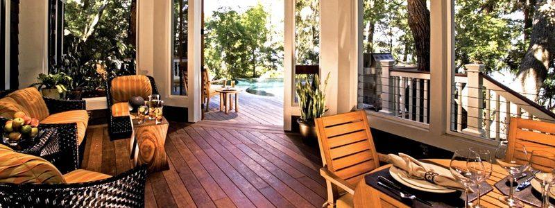 Kiawah private home