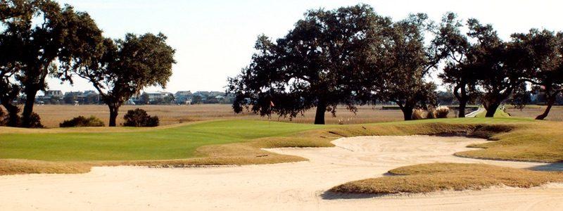 Pawleys Island golf