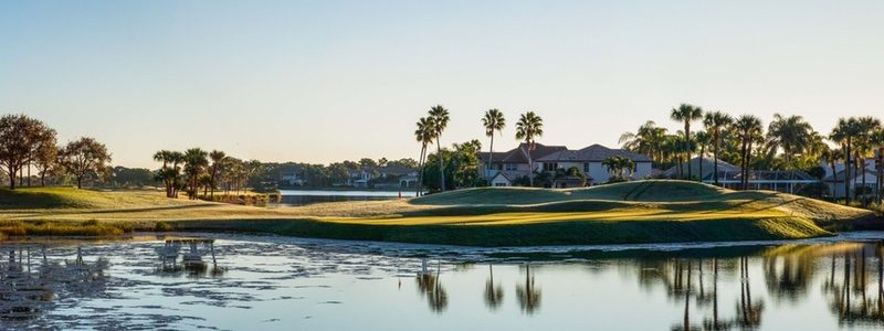 PGA National Champion's Course