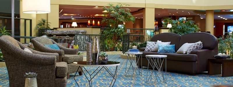 Renaissance Resort