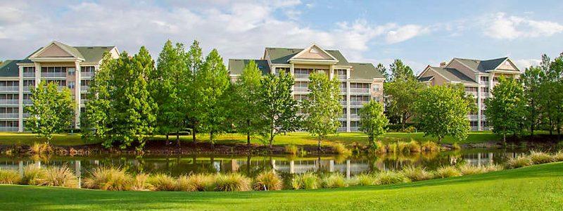 Grande Villas at World Golf Village