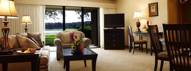 Executive Suite at Innisbrook Resort