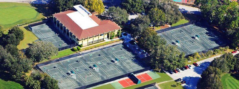 Tennis at Innisbrook Resort