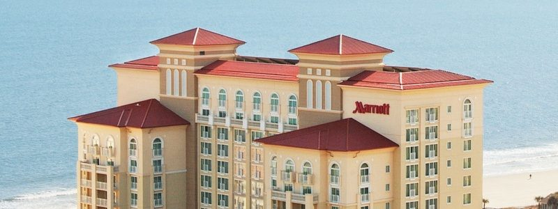 Myrtle Beach Marriott Resort