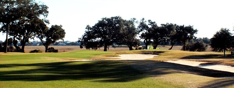 Pawleys Plantation golf