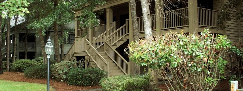 Pawleys Plantation accommodation