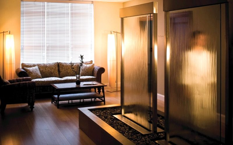 Facilities at The Village Include Day Spa and Fitness Centre