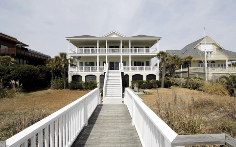 Beach Homes For Rent