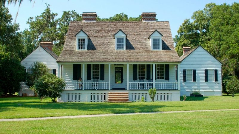 Charles Pinkney National Historic Site