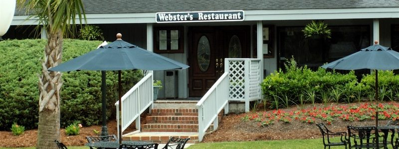 Websters Restaurant & Bar