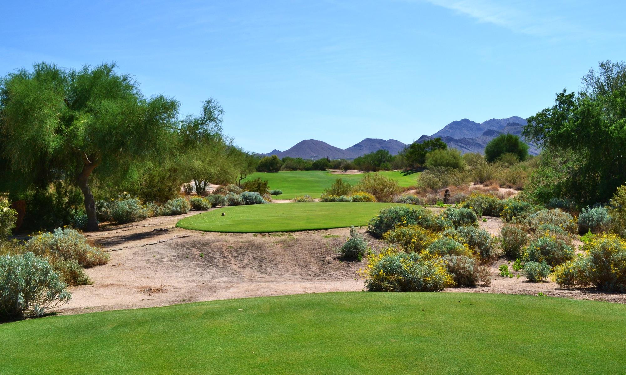 Golf Holidays America