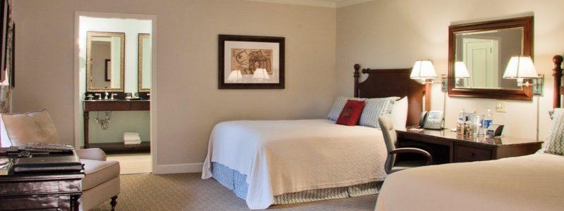 Pinehurst Villa Bedroom