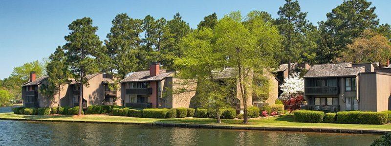 Pinehurst Resort Villas