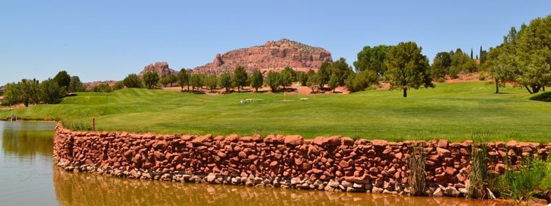 Sedona Golf Club
