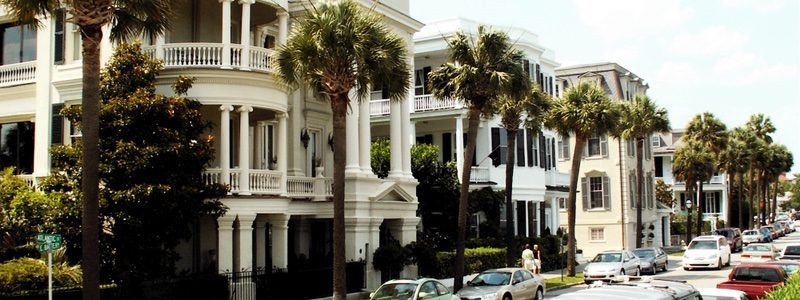 Charleston attractions
