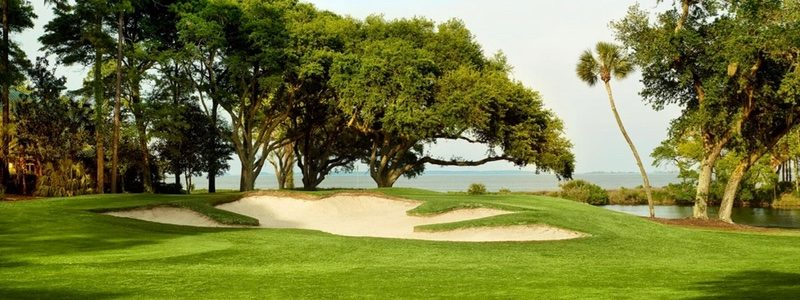 Oyster Reef Golf Club