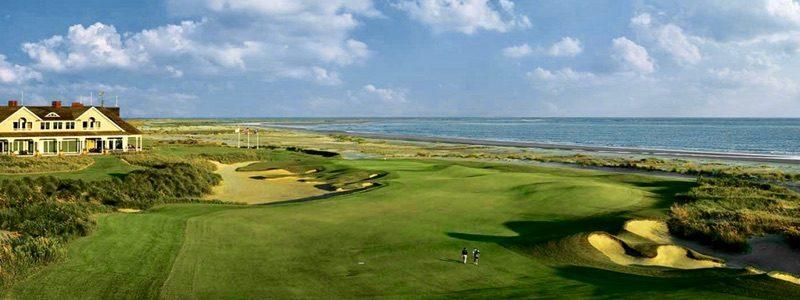 Ocean Course Kiawah