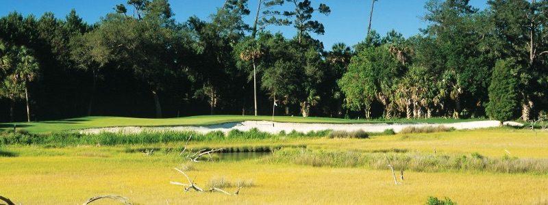 Kiawah golf