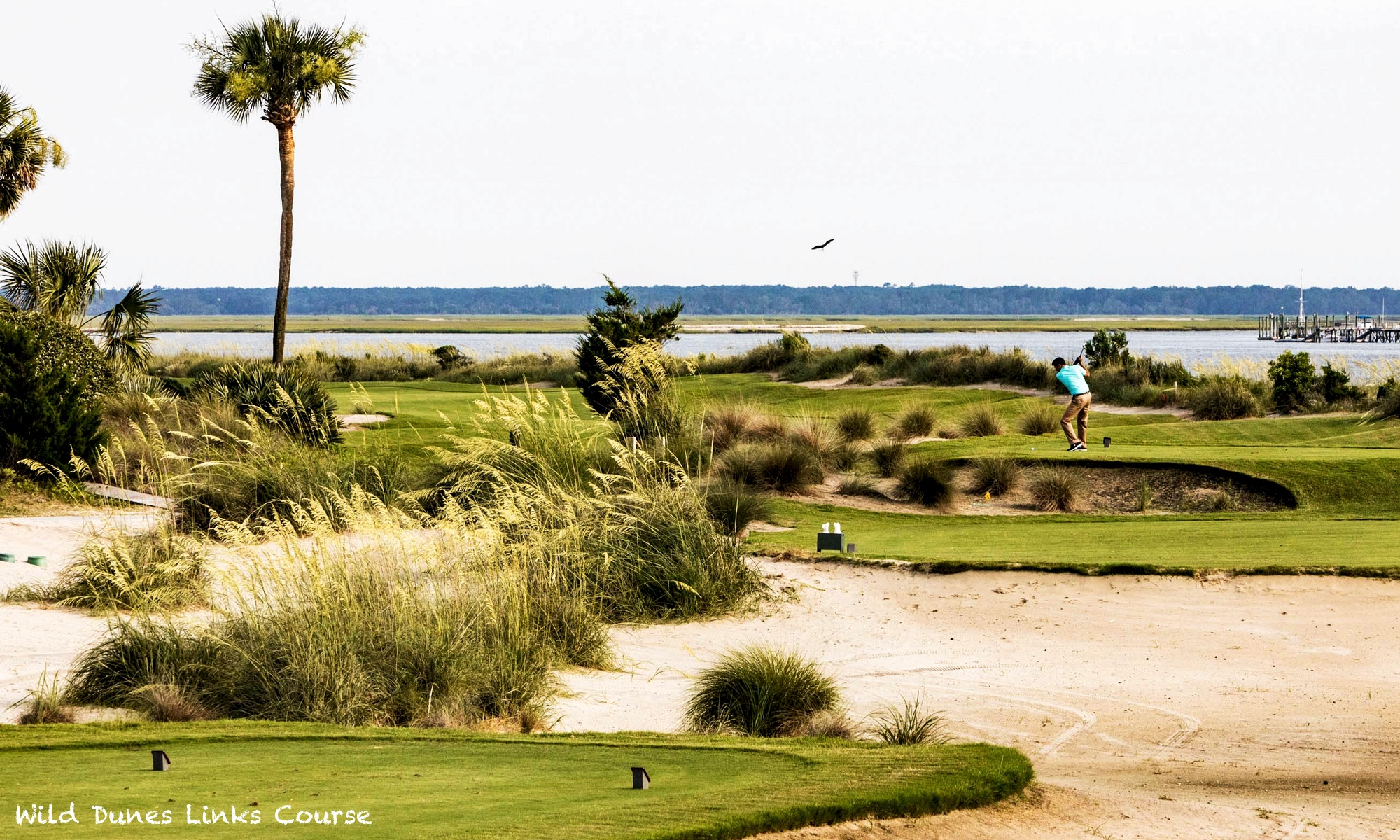 USA Golf Packages