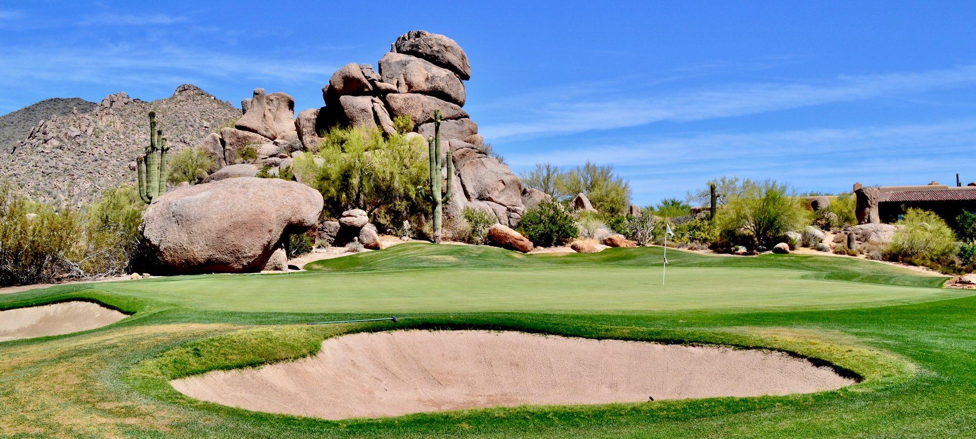 Arizona Golf Breaks
