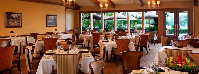 Packard Steakhouse