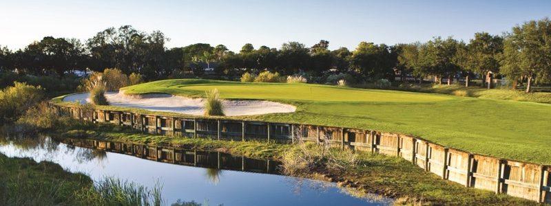Innisbrook South Course