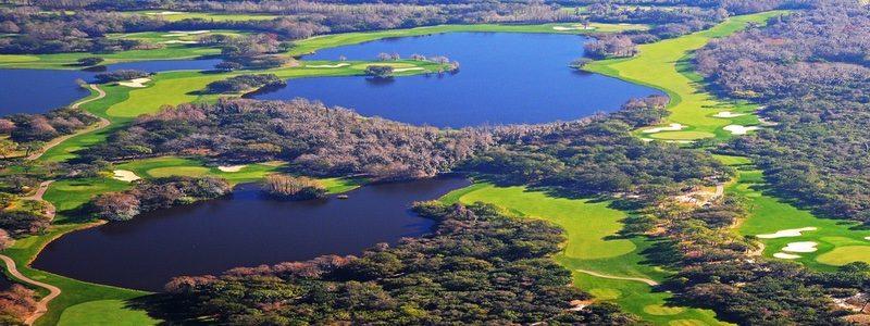 Innisbrook Island Course