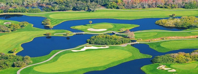 The North Course at Innisbrook