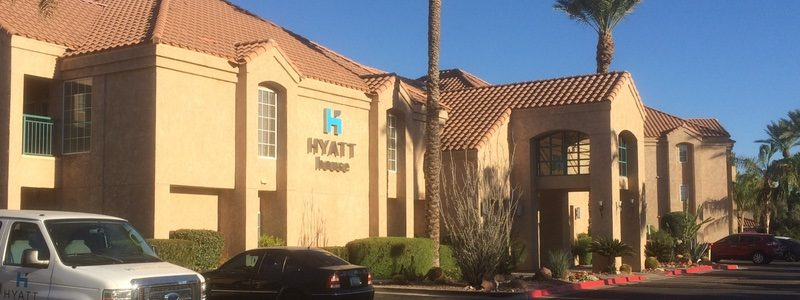 Hyatt House Scottsdale