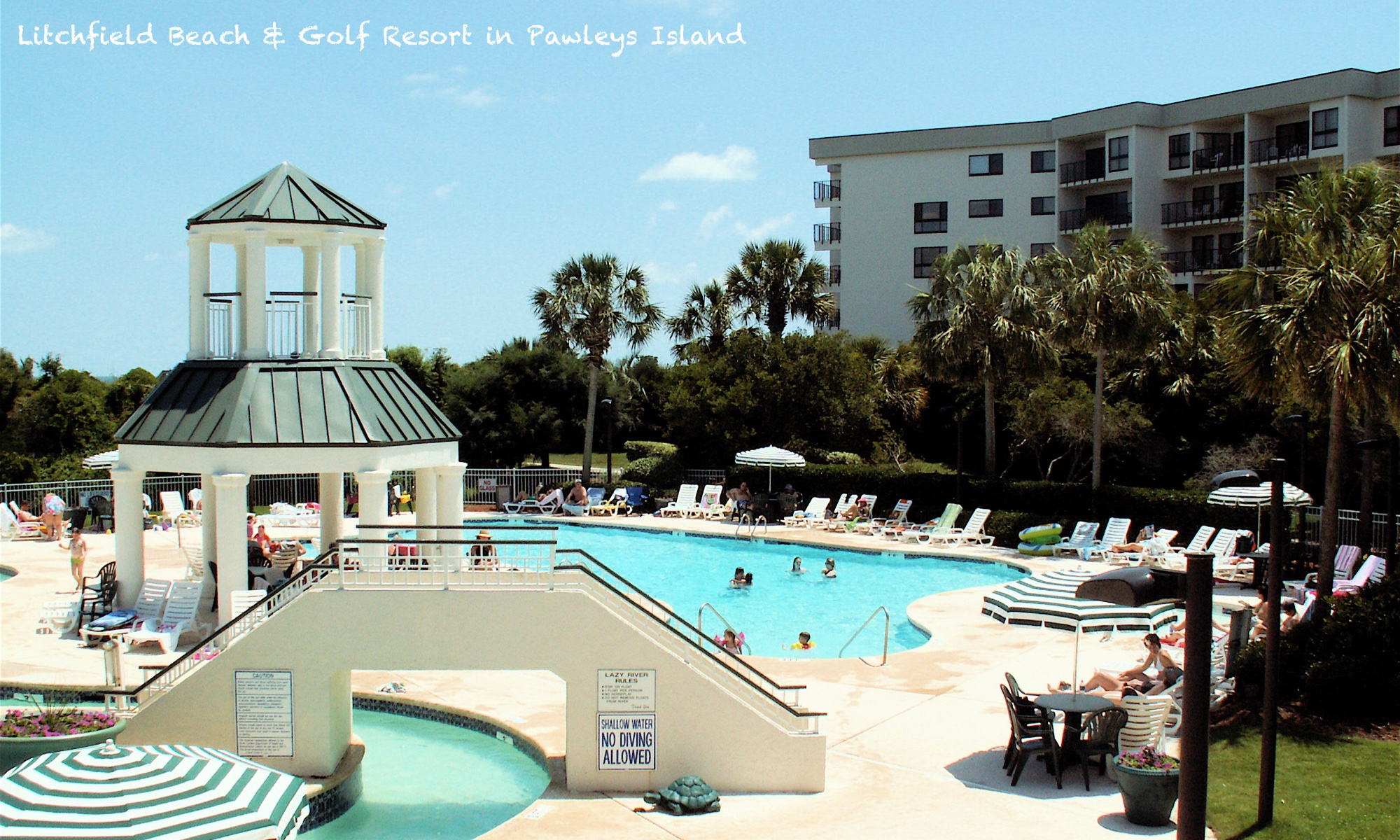 Pawleys Island Accommodation