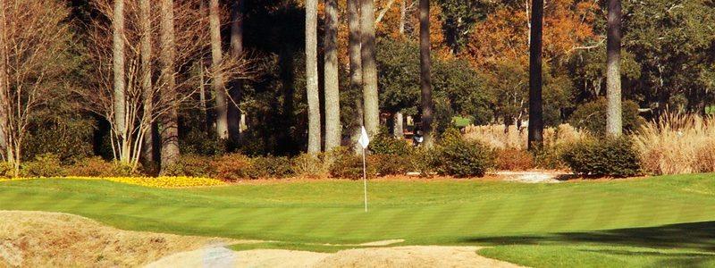 Pawleys Island golf breaks