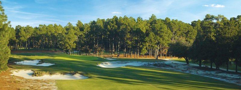 Pinehurst golf breaks