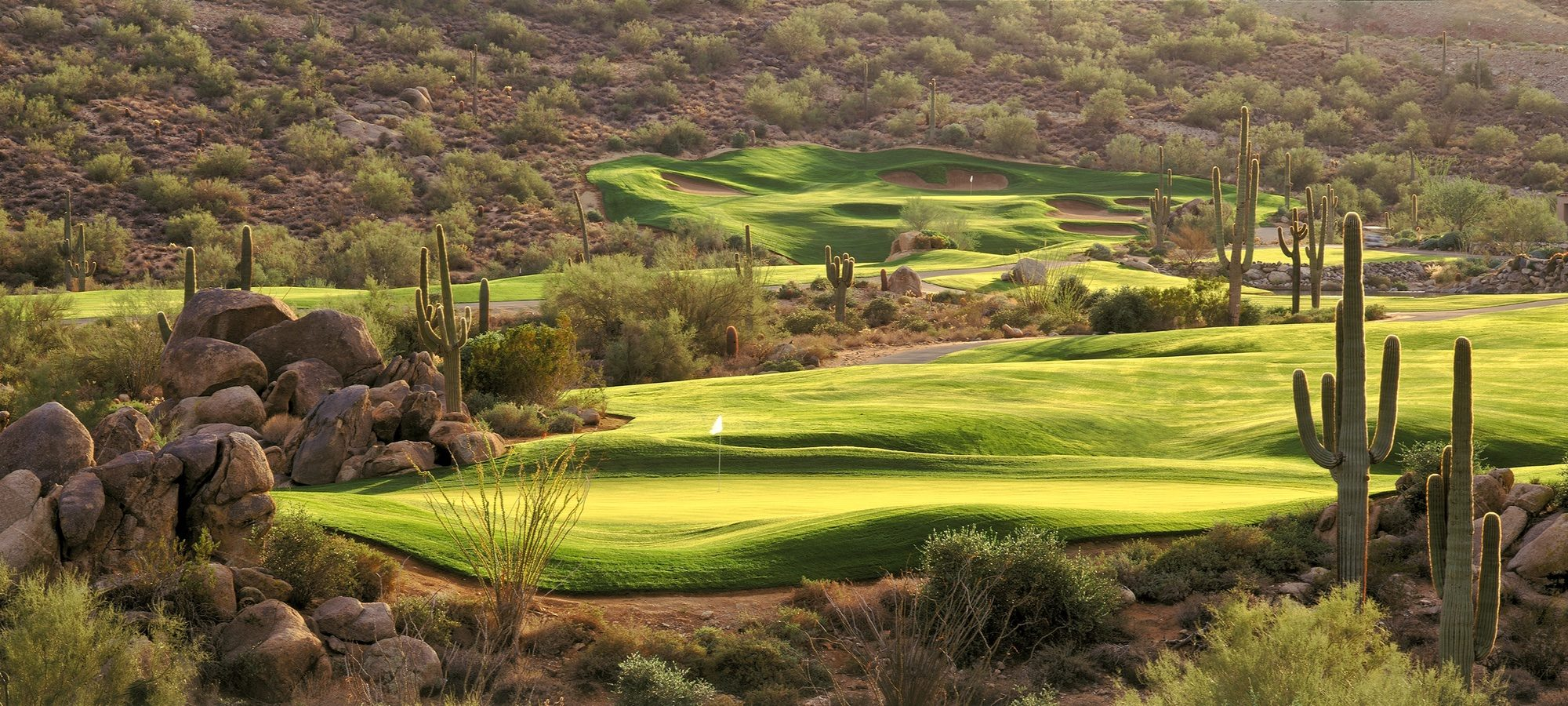 Sunridge Canyon course review