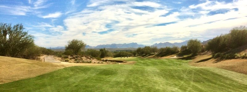 WeKoPa Cholla fairway