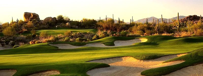Troon North Monument Course Review